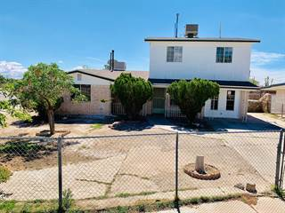 Residential Property for sale in 8001 VALLE PLACIDO Drive, El Paso, TX, 79907