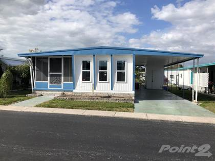 Residential Property for sale in 12651 Seminole Boulevard, Lot 5H, Largo, FL, 33778