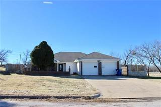 Single Family for sale in 203 Pembrook Street, Breckenridge, TX, 76424