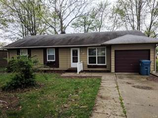 Single Family for sale in 200 Randolph Drive, Centralia, IL, 62801