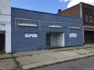 Comm/Ind for sale in 16127 E WARREN, Detroit, MI, 48224