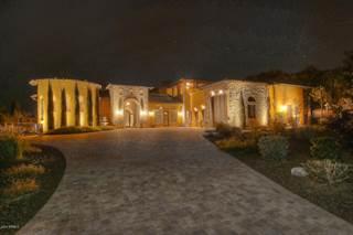 Single Family for sale in 4361 N SANTIAGO Circle, Mesa, AZ, 85215