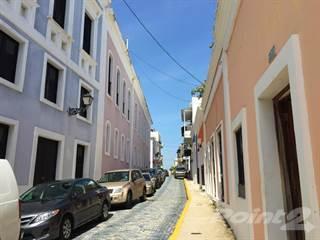 Residential for sale in 250 San Sebastian Street Cond. San Ildefonso, San Juan, PR, 00901