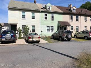 Townhouse for sale in 404 Ridge Street, Palmerton, PA, 18071