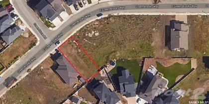 Lots And Land for sale in 4513 Green Brooks WAY E, Regina, Saskatchewan, S4V 3K5