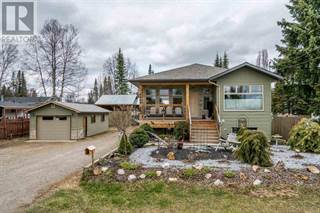 Single Family for sale in 6965 LANGER CRESCENT, Prince George, British Columbia, V2K2N3