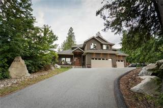 Single Family for sale in 809 West Inness Street, Nelson, British Columbia