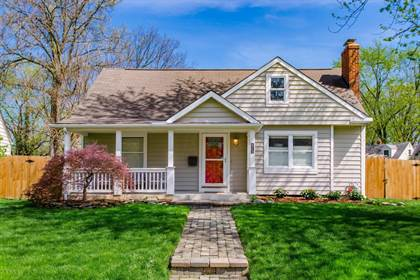 Residential Property for sale in 2768 Kensington Place E, Columbus, OH, 43202