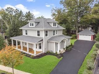 Single Family for sale in 4 Olcott Ave., Bernardsville, NJ, 07924