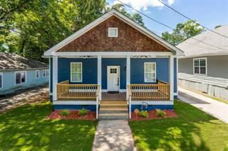 Single Family for sale in 479 WILLARD Avenue SW, Atlanta, GA, 30310