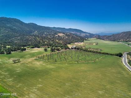 Residential Property for sale in 8434 Ojai Santa Paula Road, Ojai, CA, 93023