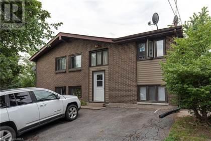 Multi-family Home for sale in 1298 MONTREAL Street, Kingston, Ontario, K7K3L6