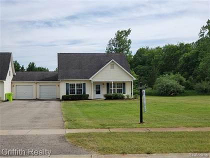 Multifamily for sale in 710+ Cattail Lane, Pinckney, MI, 48169