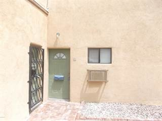 Townhouse for rent in 702 E 9Th Street 3, Tucson, AZ, 85719