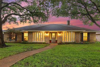 Residential Property for sale in 6829 Charlmont Circle, Dallas, TX, 75248