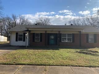 Single Family for sale in 1111 CHERRY LANE, West Memphis, AR, 72301