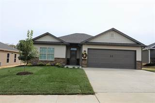 Single Family for sale in LOT 346 W POSEY LN, Columbia, MO, 65203