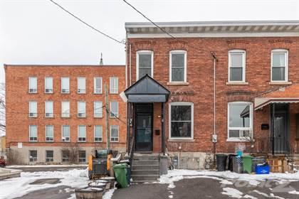 Residential Property for sale in 59 Louisa St, Ottawa, Ontario, K1R 7K8