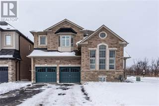 Single Family for sale in 291 HUMPHREY STREET Street, Waterdown, Ontario, L8B1X4