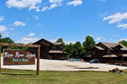 Multifamily for sale in 27826 Club House Lane, Shell Knob, MO, 65747