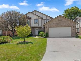 Single Family for sale in 474 BUTTERCUP Drive, Rochester Hills, MI, 48307