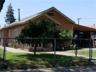 Single Family for sale in 546 W 12th Street, Merced, CA, 95341