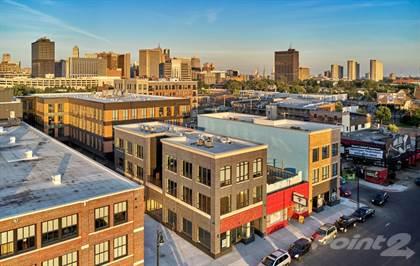 Apartment for rent in 2100 Trumbull Avenue, Detroit, MI, 48216