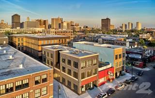 Apartment for rent in Elton Park Corktown-2100 Trumbull, Detroit, MI, 48216