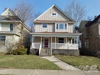 Residential Property for sale in 939 N. Court St., Rockford, IL, 61103
