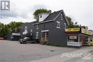 Retail Property for rent in 536 MAIN STREET E, North Bay, Ontario