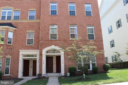 Residential Property for sale in 15155 LEICESTERSHIRE STREET, Woodbridge, VA, 22191