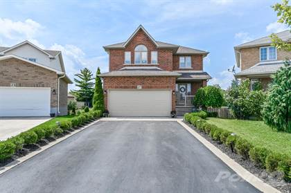 Residential for sale in 27 Lanza Court, Hamilton, Ontario