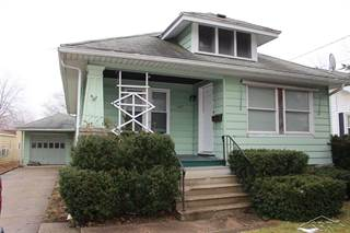 Single Family for sale in 3024 N MICHIGAN, Greater Shields, MI, 48604