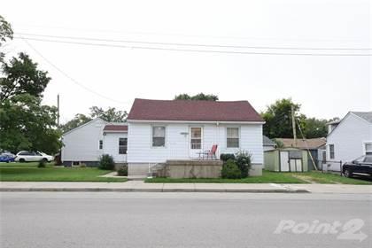 Residential Property for sale in 624 ROXBOROUGH Avenue, Hamilton, Ontario, L8H 1S3