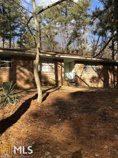 Multifamily for sale in 6496 Raymond Dr 6496 and 6500, Union City, GA, 30291