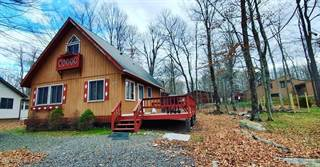 Single Family for rent in 3361 Woodland Dr, Tobyhanna, PA, 18466