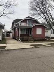 Multi-family Home for sale in 2412 Geneva St., Racine, WI, 53402