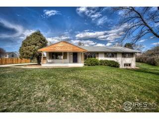 Single Family for sale in 2428 Westview Rd, Fort Collins, CO, 80524