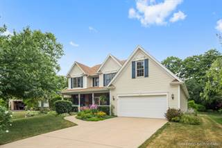 Single Family for sale in 900 Elm Street, Sugar Grove, IL, 60554
