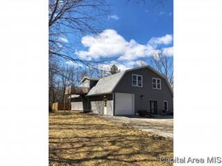 Single Family for sale in 7270 Deer Run Rd, Greater Green Haven, IL, 62677