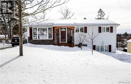 Single Family for sale in 105 Autumn Street, Fredericton, New Brunswick, E3A1X3