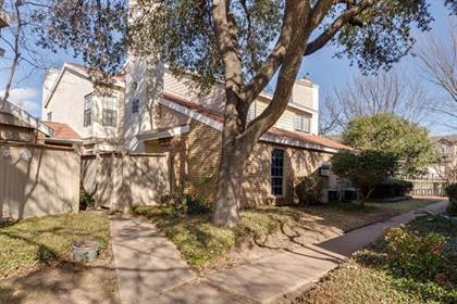 Residential Property for sale in 1719 Westview Terrace L, Arlington, TX, 76013
