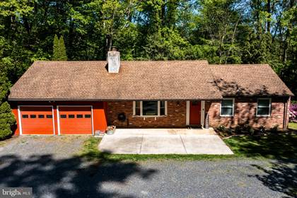 Residential Property for sale in 1880 POTTSTOWN PIKE, Chester Springs, PA, 19425
