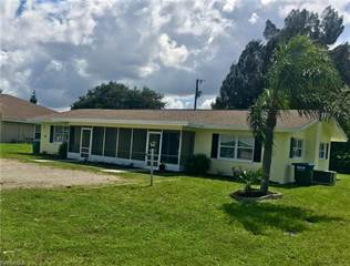 Residential Property for rent in 328 Tarpon DR 14, Cape Coral, FL, 33904