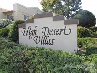 Apartment for rent in High Desert Villas, Victorville, CA, 92395