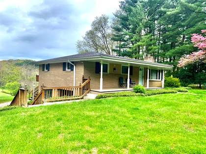 Residential Property for sale in 225 Point Breeze, Bethany, WV, 26032