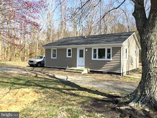 Single Family for sale in 26156 LOVEVILLE ROAD, Mechanicsville, MD, 20659