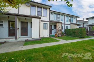 Townhouse for sale in 4100 24 Ave, Vernon, British Columbia