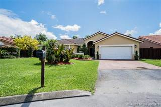 Single Family for sale in 15054 SW 44th Ter, Miami, FL, 33185