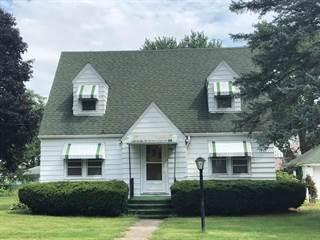 Single Family for sale in 309 N Benton, Winnebago, IL, 61088